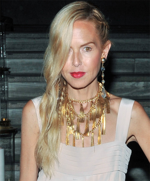 13 Rachel Zoe Hairstyles Hair Cuts And Colors