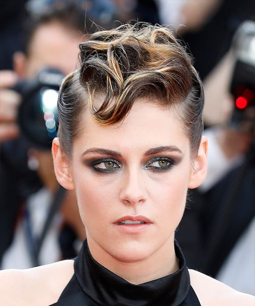 Mohawk Hairstyles In 2019