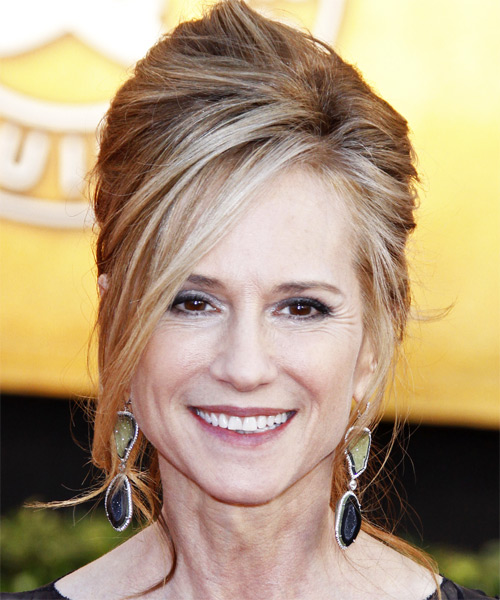 Holly Hunter Hairstyles Hair Cuts And Colors