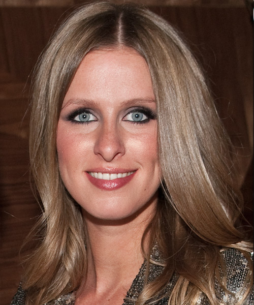 Best Nicky Hilton Hairstyles Gallery