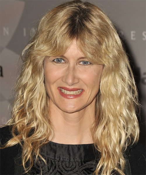 Laura Dern Hairstyles Gallery