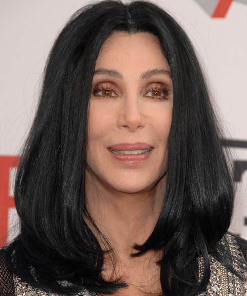 Cher Hairstyles In 2018