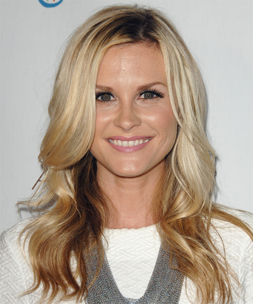 Bonnie Somerville Hairstyles Hair Cuts And Colors