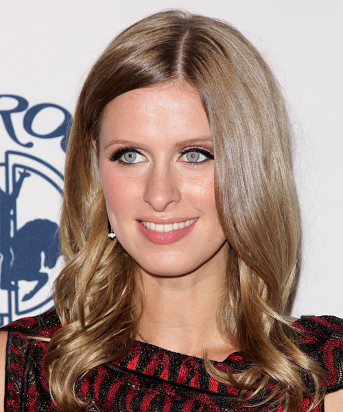 Nicky Hilton Hairstyles In 2018