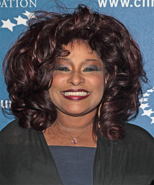 Chaka Khan Hairstyles Hair Cuts And Colors