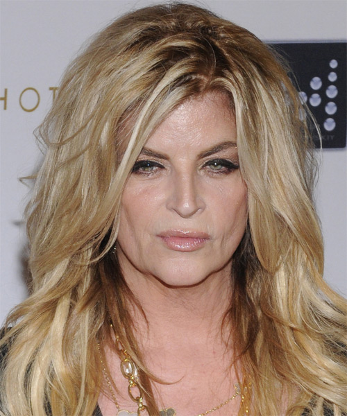 Kirstie Alley Hairstyles Hair Cuts And Colors