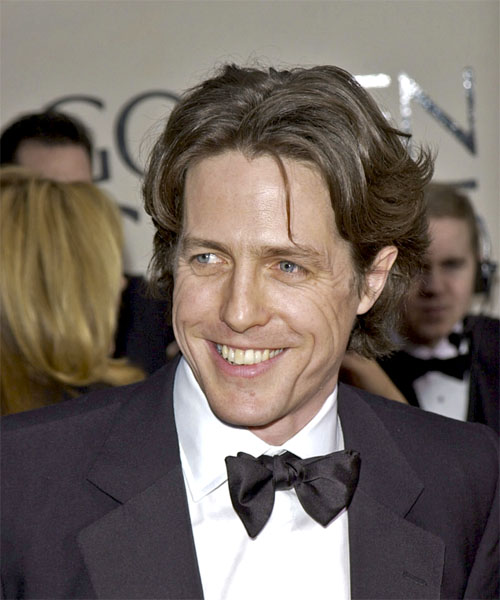 Hugh Grant Hairstyles In 2018