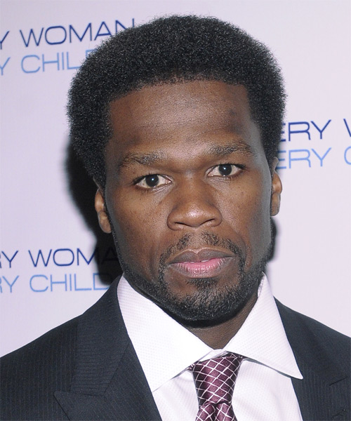 Curtis 50 Cent Jackson Hairstyles In 2018