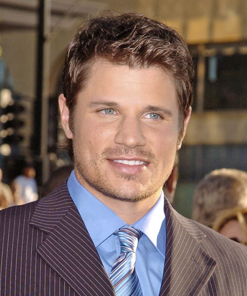 Nick Lachey Hairstyles Hair Cuts And Colors