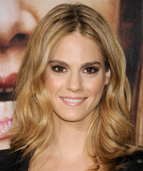 Kelly Kruger Hairstyles Hair Cuts And Colors