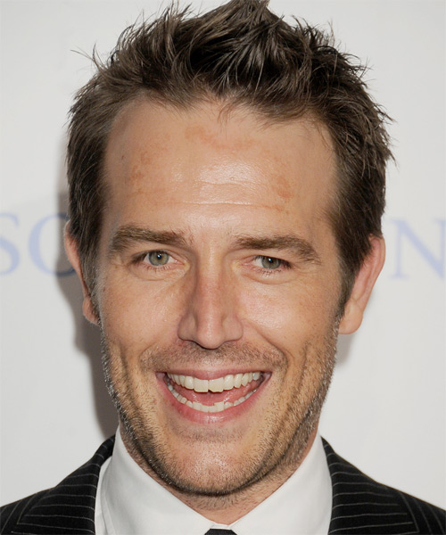Michael Vartan Hairstyles In 2018