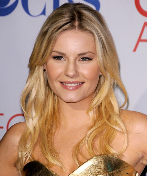 Image Result For Long Wavy Blonde Hairstyles