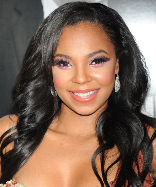 Ashanti Hairstyles Hair Cuts And Colors