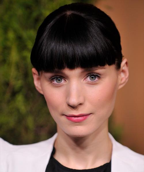 Rooney Mara Hairstyles In 2018