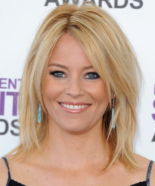 23 Elizabeth Banks Hairstyles Hair Cuts And Colors