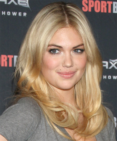 Kate Upton Hairstyles In 2018