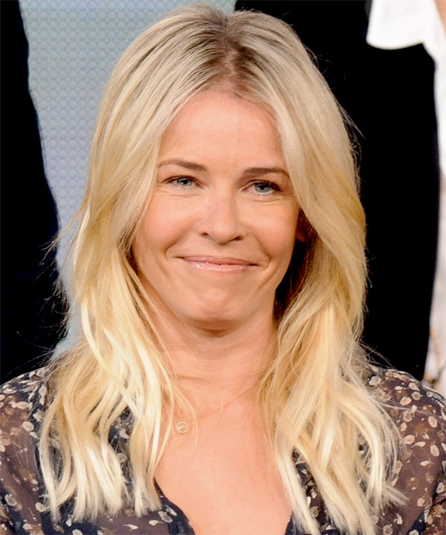 Chelsea Handler Hairstyles In 2018