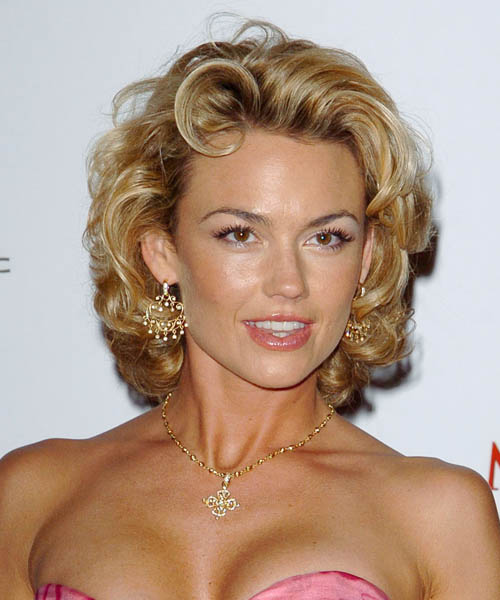 Kelly Carlson Hairstyles In 2018
