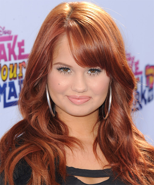 A Darker Shade Of Hair Color
