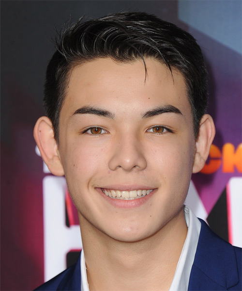 Ryan Potter Hairstyles In 2018