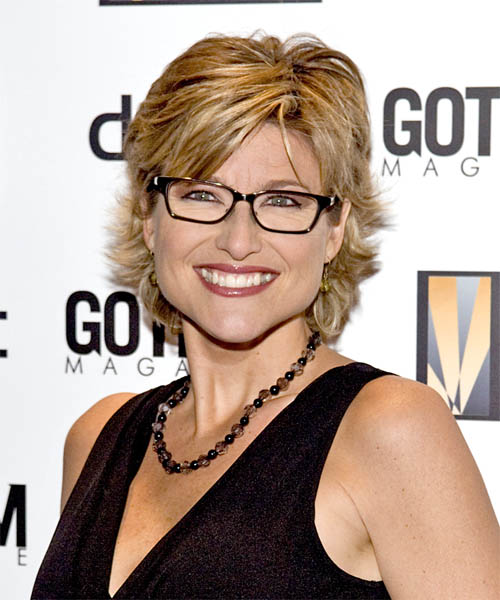 Ashleigh Banfield Hairstyles In 2018