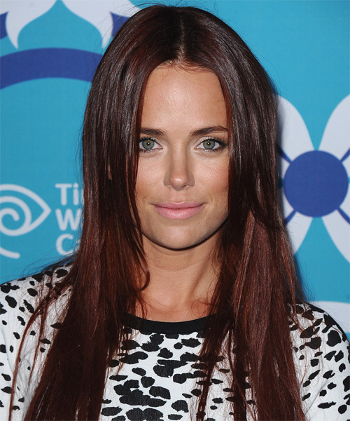 Katia Winter Hairstyles In 2018