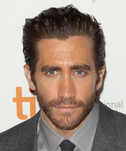 Jake Gyllenhaal Hairstyles In 2018