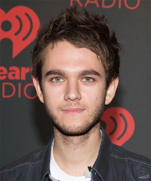 Zedd Hairstyles In 2018