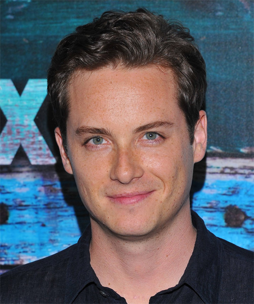 Jesse Lee Soffer Hairstyles In 2018