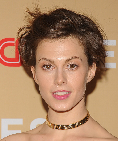 Elettra Wiedemann Hairstyles Hair Cuts And Colors