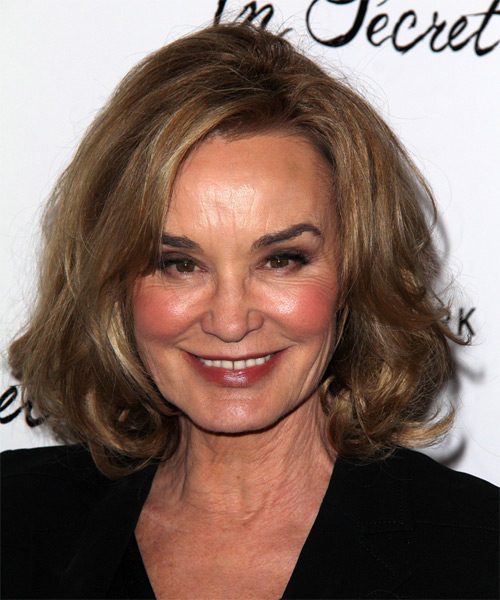 Jessica Lange Hairstyles Hair Cuts And Colors
