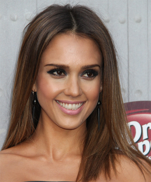 28 Jessica Alba Hairstyles Hair Cuts And Colors