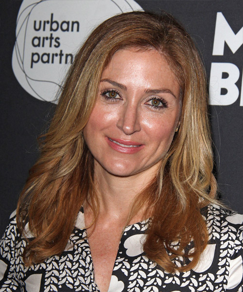 Sasha Alexander Hairstyles In 2018