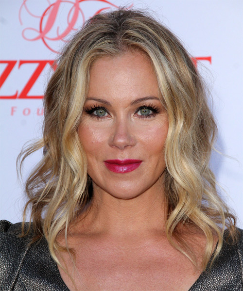 Christina Applegate Hairstyles Hair Cuts And Colors