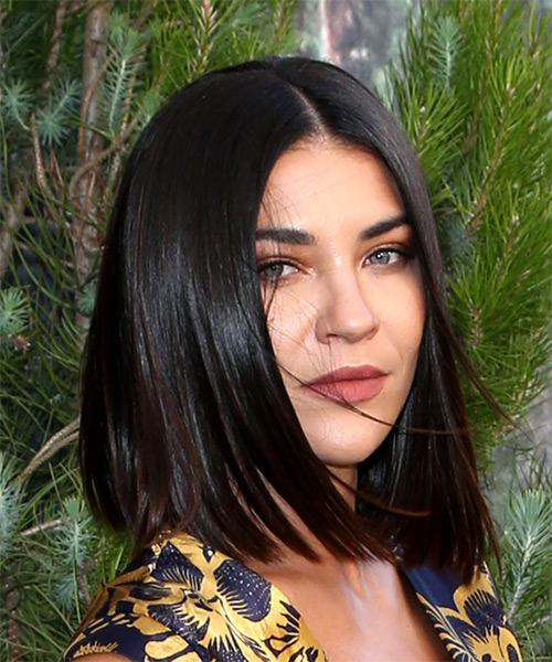 10 Jessica Szohr Hairstyles Hair Cuts And Colors