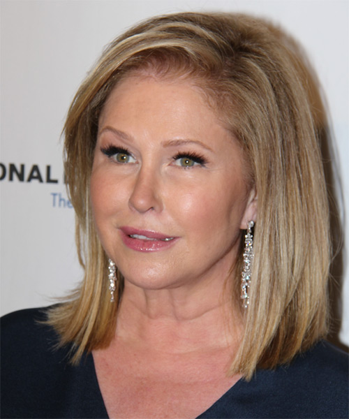 Kathy Hilton Hairstyles In 2018