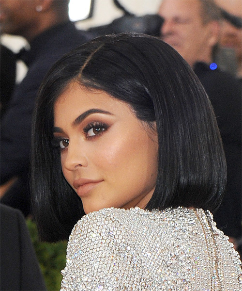 Kylie Jenner Hairstyles Gallery