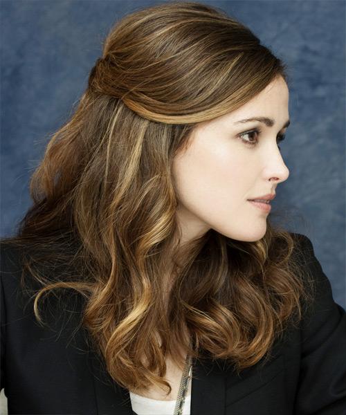 Rose Byrne Hairstyles In 2018