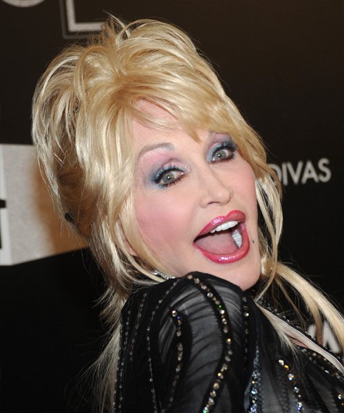 Dolly Parton Hairstyles Hair Cuts And Colors