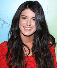 Shenae Grimes Hairstyles In 2018