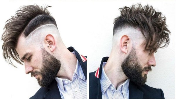 Best Short Haircuts & Hairstyles For Men 2017-2018 | Men's ...