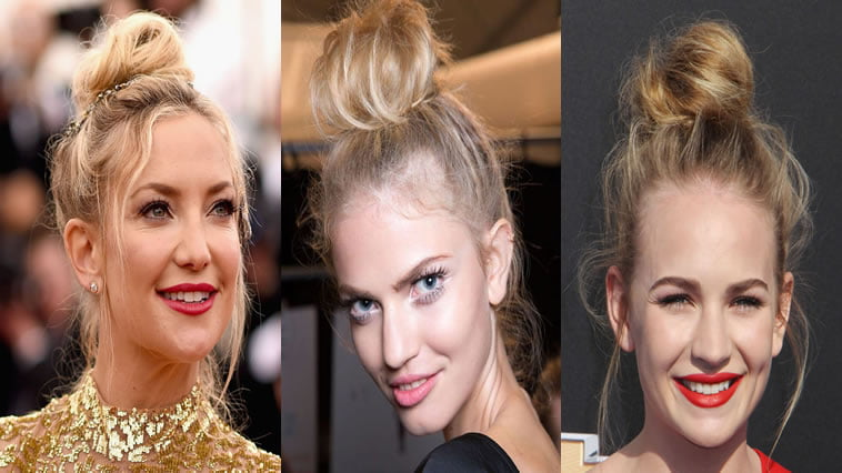 Long Hairstyles And Haircuts Ideas For 2017