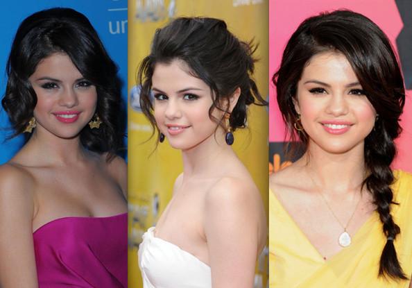Selena-Gomez-prom-Hairstyles