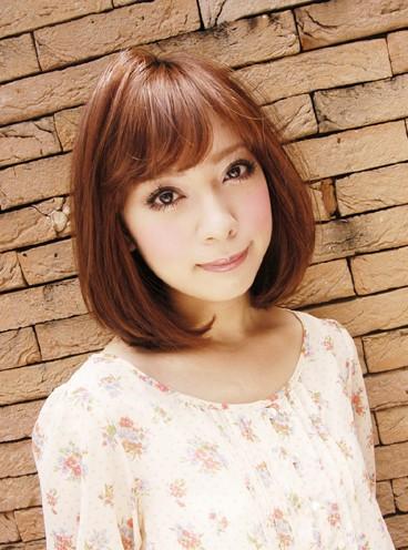2012 Japanese Hairstyle