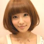 2013 Cute Short Haircut