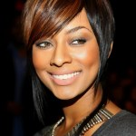 2013 Inverted Bob Hairstyle