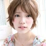 2013 Short Japanese Hairstyle