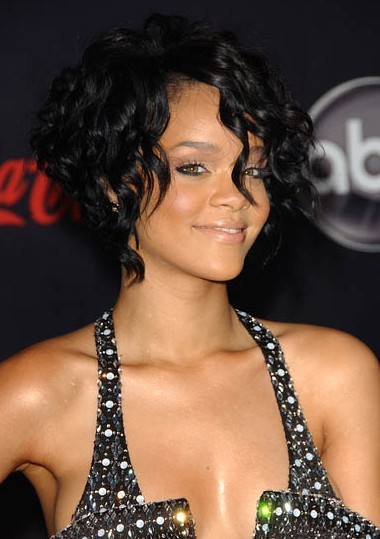 African American Black Curly Hairstyles