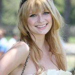 Cute Back to School Hairstyles 2013 : Charming Headband