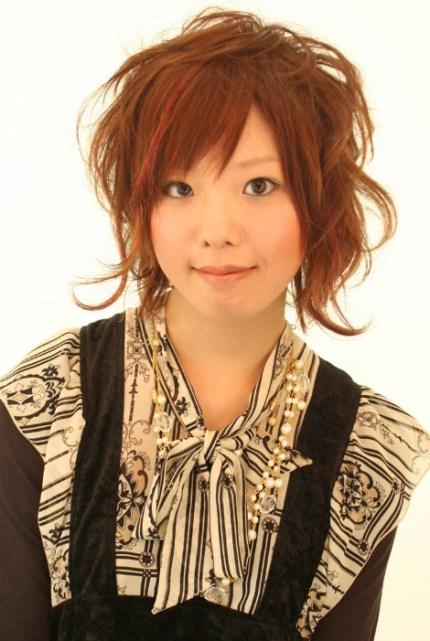 Cute-Japanese-Haircut